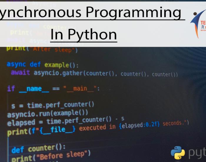 Programmer's computer screen
