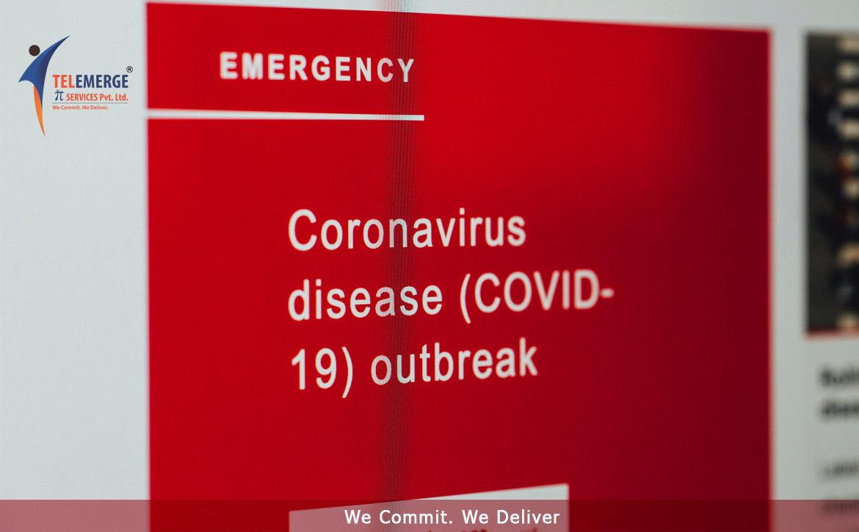 Coronavirus Pandemic Lockdown Quarantine